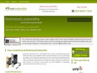 Richmondmaxlocksmith.co.uk
