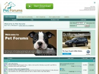 petforums.co.uk Thumbnail