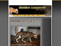 Golden-leopards.de