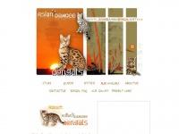asianbamboobengals.net