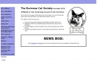 burmesecatsociety.org.uk