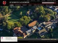 st-johns-school.com