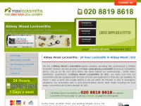 Abbeywoodlocksmiths.co.uk