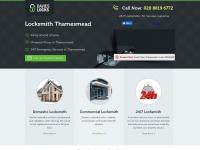 Locksmith-thamesmead.co.uk