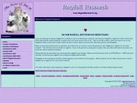 ragdollresearch.org