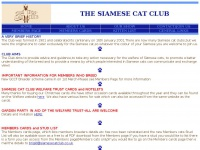 siamesecatclub.co.uk