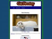 catsdirectory.net Thumbnail