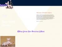 pinupcats.com