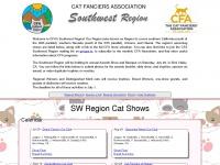 cfasouthwest.org Thumbnail