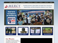 Mercyproject.org