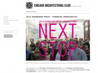 chicagoarchitecturalclub.org