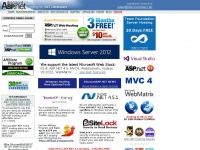 discountasp.net Thumbnail