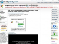 codegravity.com