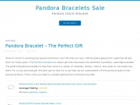 pandorabraceletssale.co.uk