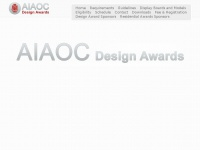 aiaocawards.org