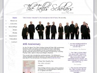 thetallisscholars.co.uk