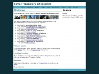sevenwondersofipswich.co.uk