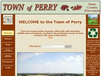 perry-wi.gov