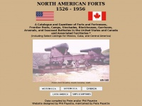 northamericanforts.com