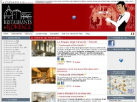 restaurantsinflorence.com
