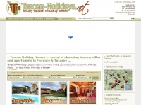 tuscan-holidays.net