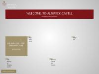 alnwickcastle.com