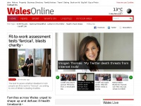 walesonline.co.uk Thumbnail