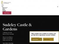 Sudeleycastle.co.uk