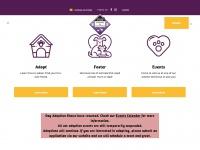 paw-rescue.org Thumbnail