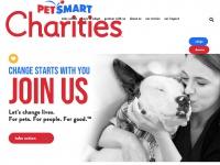 petsmartcharities.org Thumbnail