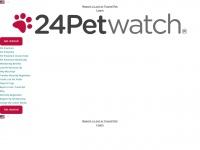 24petwatch.com