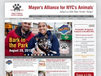 animalalliancenyc.org
