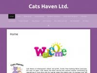 catshaven.org Thumbnail