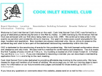 cookinletkennelclub.com