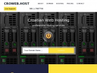 Croweb.host