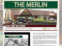 Themerlinderby.co.uk