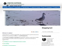 lynbyrdexpress.co.uk Thumbnail
