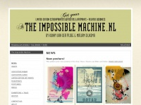 Theimpossiblemachine.nl