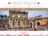 travelandbeyond.org