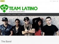 Teamlatino.be