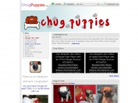 chugpuppies.com