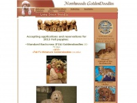 northwoodsgoldendoodles.com