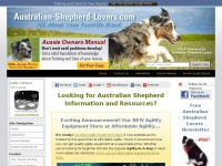 australian-shepherd-lovers.com