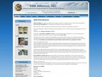 cdaalliance.com