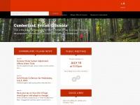 cumberland.ca Thumbnail