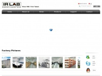 Irlab.net