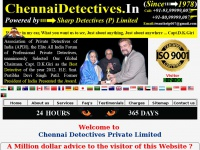 Chennaidetectives.in