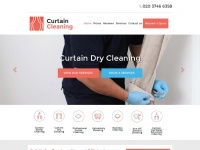curtain-cleaning.co.uk Thumbnail