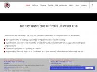 bouvierclub.co.uk