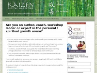 Kaizen Internet Marketing Services - Santa Barbara, CA